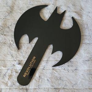 Batman Handheld Mirror Makeup Revolution Cosmetics